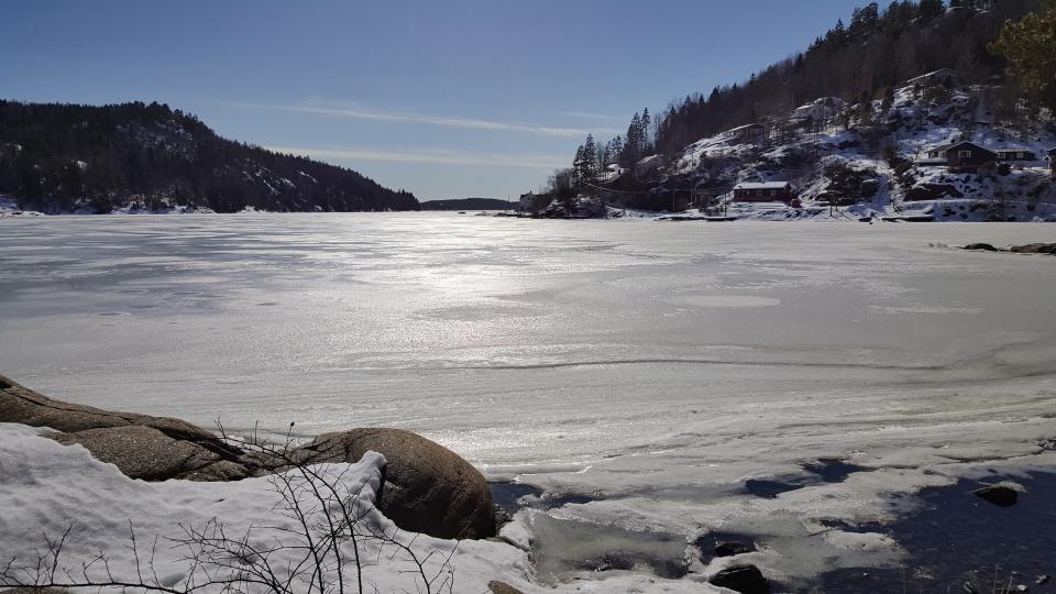 Langansfjorden